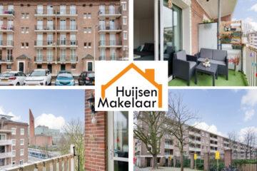 Akbarstraat 6D Amsterdam