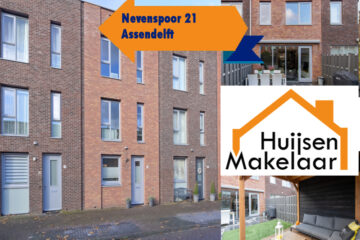 Nevenspoor 21 Assendelft